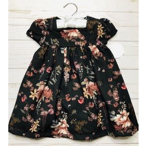 🆕BEAUTIFUL Edgehill Collection Floral Dress • 24M